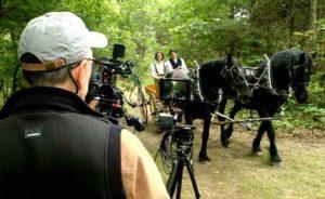 Hazel Drew Unfolding Documentary