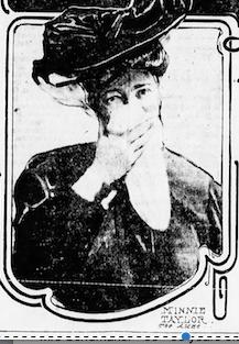 Hazel Drew's Aunt