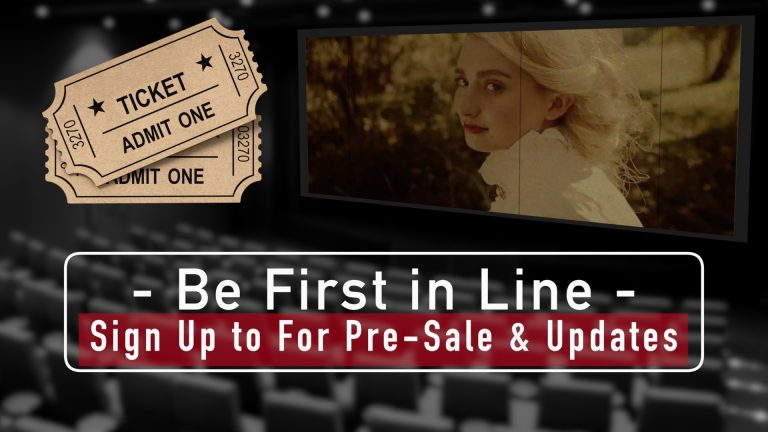 Pre-Release & DVD Sign Up