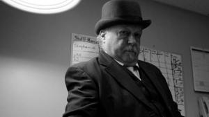 Andy Jacek / Detective Kaye